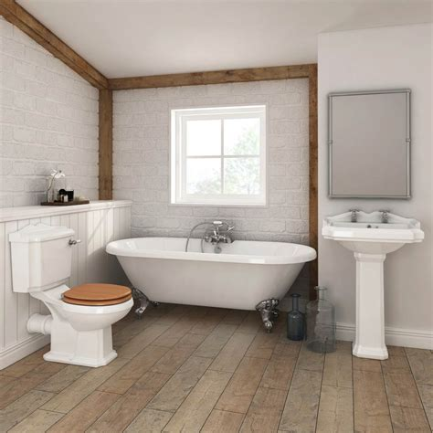 modern traditional bathrooms legend traditional roll top bathroom suite at