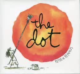 The Dot Your Introduction
