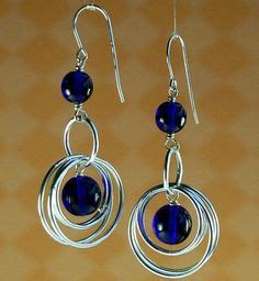 glass jewelry easy 1000 ideas about glass earrings on sea glass