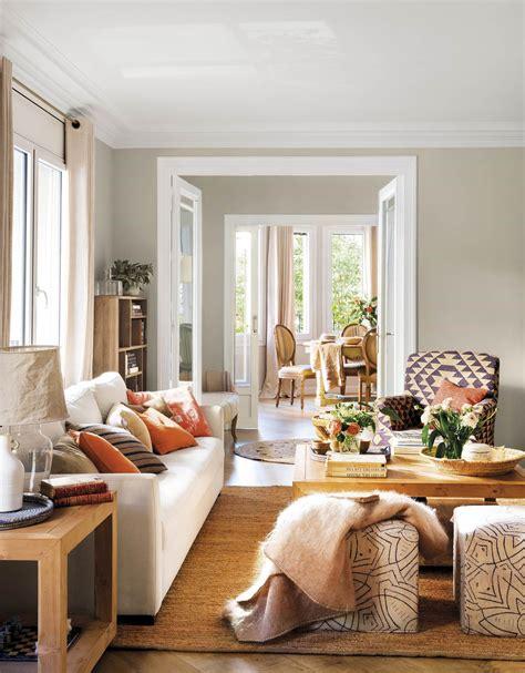 decoracion de mesas de salon salones muebles para la decoraci 243 n del sal 243 n comedor el