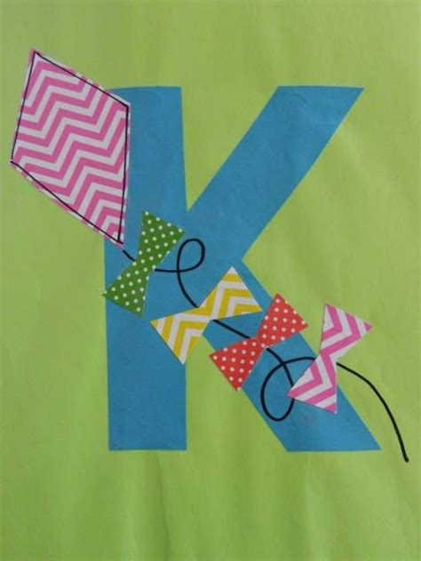 letters for craft projects 25 best ideas about letter k crafts on letter
