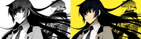 persona x detective naoto persona x detective naoto colorised by djqubil on deviantart