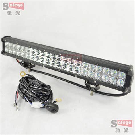 led light bars for trucks led light bar on truck view images of putco luminix led