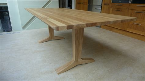 oak dining table solid oak dining table style within