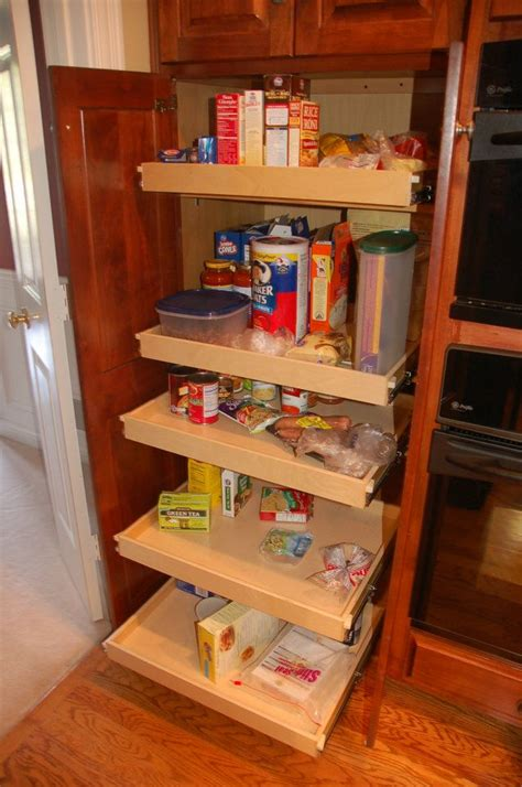 pull out cabinets kitchen pantry kitchen pantry cabinet with pull out shelves home
