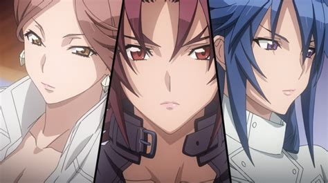 triage x crunchyroll quot triage x quot episode 1 preview pics surface