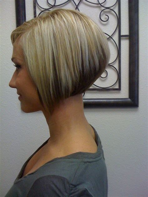 bob hairstyles that can still go in a ponytail 25 best ideas about short angled hair on pinterest