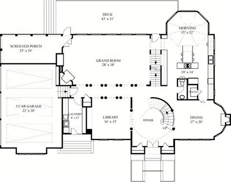 large mansion floor plans mansion style house plans house style ideas