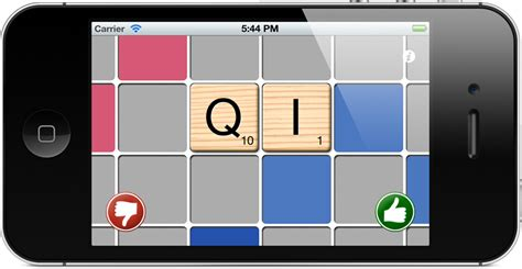 is qis a scrabble word qi iq the ultimate two letter word quizzer for popular