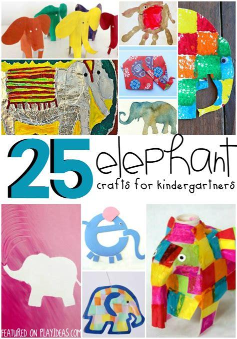 crafts for kindergarteners 25 elephant crafts for kindergarteners page 13