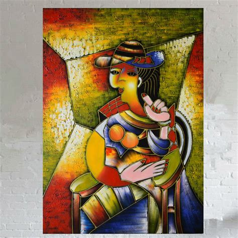 picasso paintings top ten 100 painted painting on canvas artist