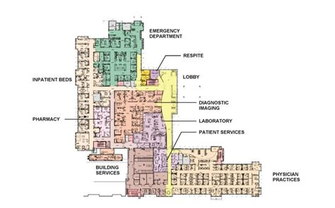 floor plan of a hospital lyell mcewin hospital floor plan 28 images 52 jeffries