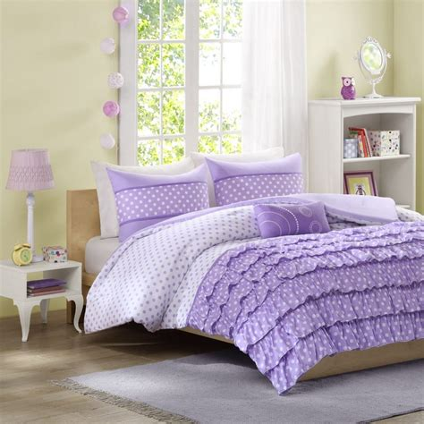 purple bedroom sets bedroom awesome pink and purple comforter sets