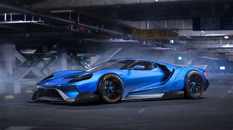 Car Wallpapers 1600 X 900 by Ford Gt 2015 Wallpaper Hd Car Wallpapers Id 5458