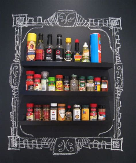 diy chalk paint storage 52 diy chalkboard paint ideas for furniture and decor