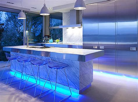 kitchen lighting led top 3 led lighting ideas for the home going green is in style