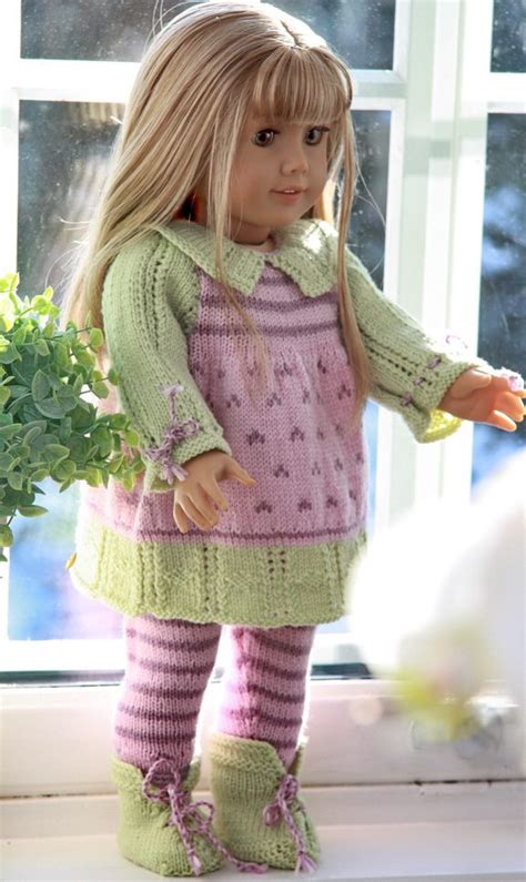 free printable doll knitting patterns doll knitting patterns knitting patterns for dolls