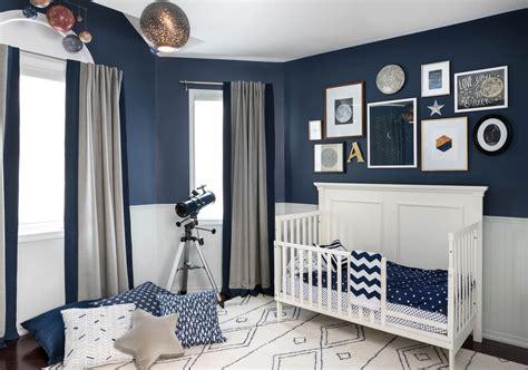 boy nursery wall decor celestial inspired boys room project nursery