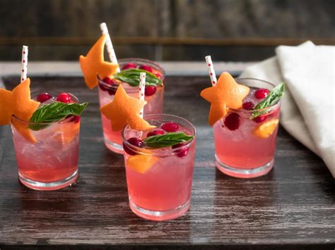 cocktail garnishes with fruit add a fruity festive touch to your cocktail