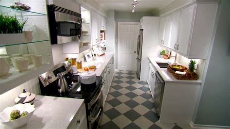 ward ideas 8 ways to make a small kitchen diy in designing a small