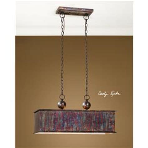 uttermost albiano rectangle 2 light pendant uttermost lighting fixtures marlow 12 light circle