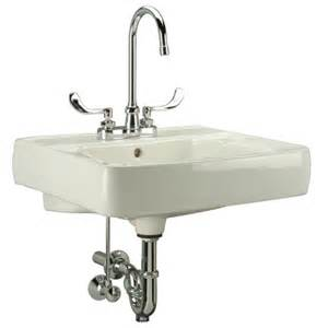 wall mount kitchen sink wall mounted bathroom sink wayfair