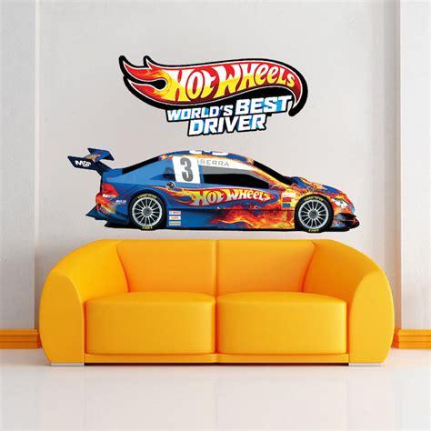 Car Room Wallpaper by Race Car Boys Room Decals Race Car Wallpaper Boys Room