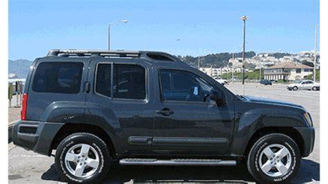 06 Nissan Xterra by 2006 Nissan Xterra Review 2006 Nissan Xterra Roadshow