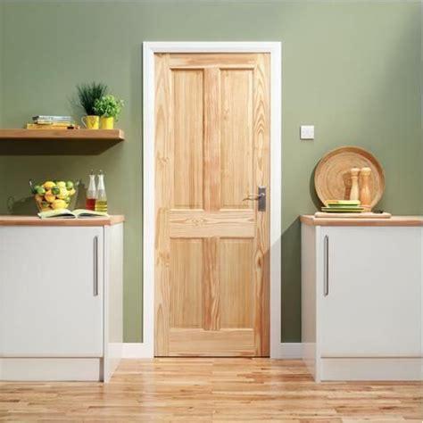 interior timber doors best 25 pine doors ideas on house trim