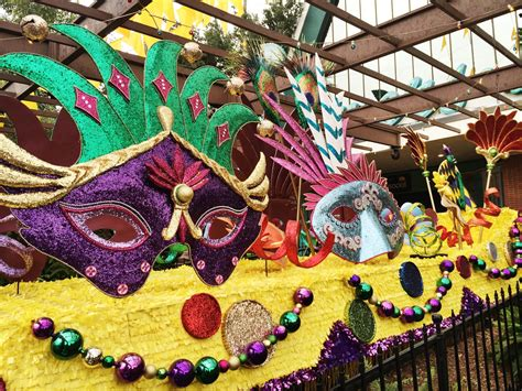 marti gras mardi gras fair