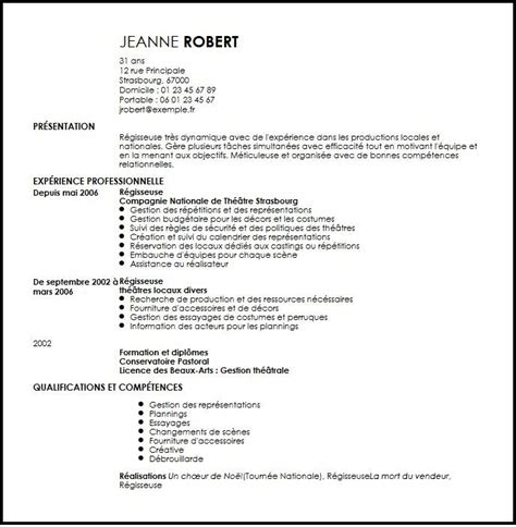 cv superviseur exemple cv superviseur livecareer