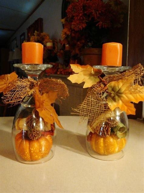 wine glass craft projects 25 best ideas about wine glass centerpieces on