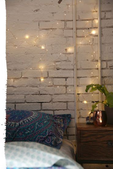 twinkle lights bedroom twinkle lights the different sized lights make all the