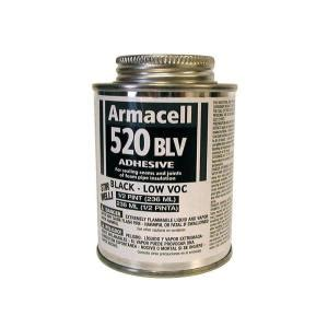 home depot paint low voc armacell low voc 520 pipe insulation adhesive aad520002b
