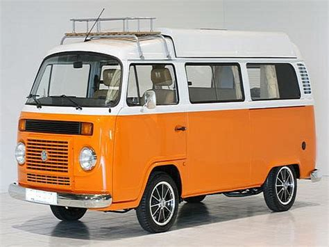 Who Created Volkswagen by Vw Created An Upgraded Version Of The 1960 Transporter