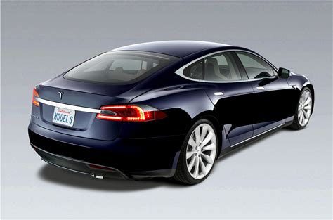 2014 Model S by Tesla Motors On Electric Cars Electric Cars And Hybrid