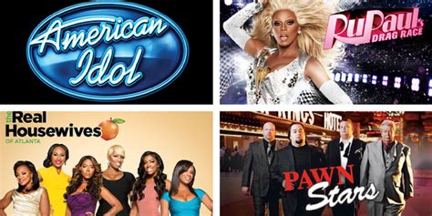 reality show reality television family feud