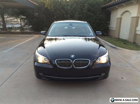 2008 Bmw 5 Series For Sale by 2008 Bmw 5 Series 528i For Sale In United States