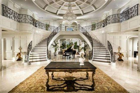 mansion foyer 12 glorious mansion staircase designs that are going to