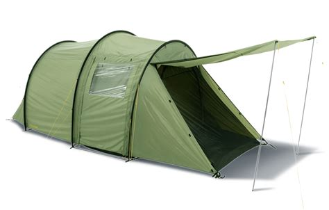 toile de tente nordisk reisa 4