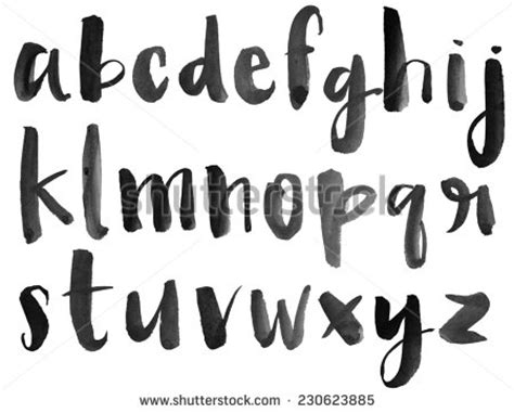 cool spray paint font 12 font that looks like paint images paint brush strokes