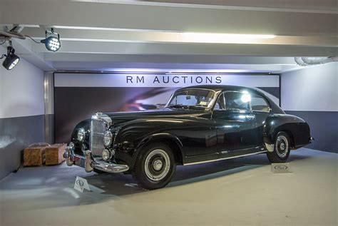 Bentley R Type Continental by 1955 Bentley R Type Continental Supercars Net