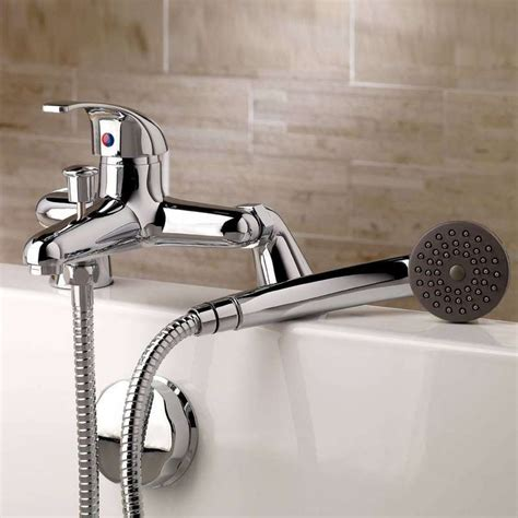 bath shower mixer tap 5 great bath shower mixer taps victoriaplum
