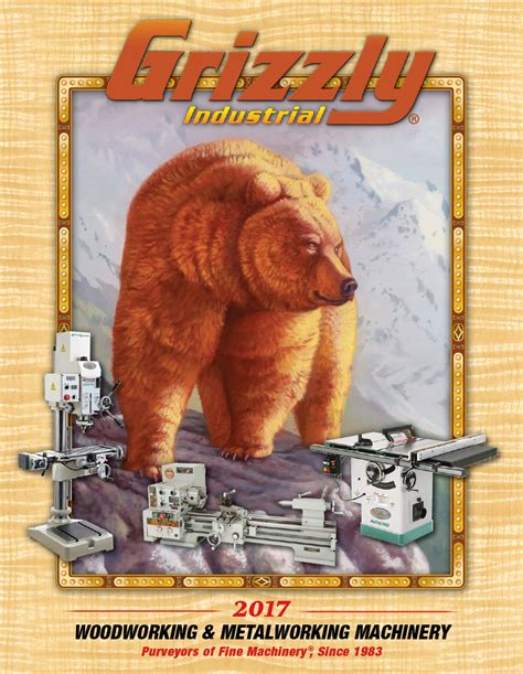 woodworking catalogue shop tools and machinery at grizzly
