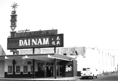 Garden Grove Cinema Grove In Garden Grove Ca Cinema Treasures