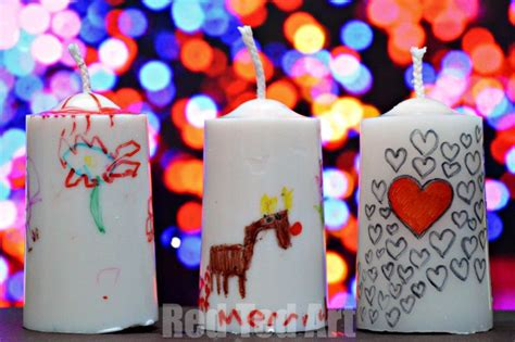 kid crafts for gifts gift ideas for ted s