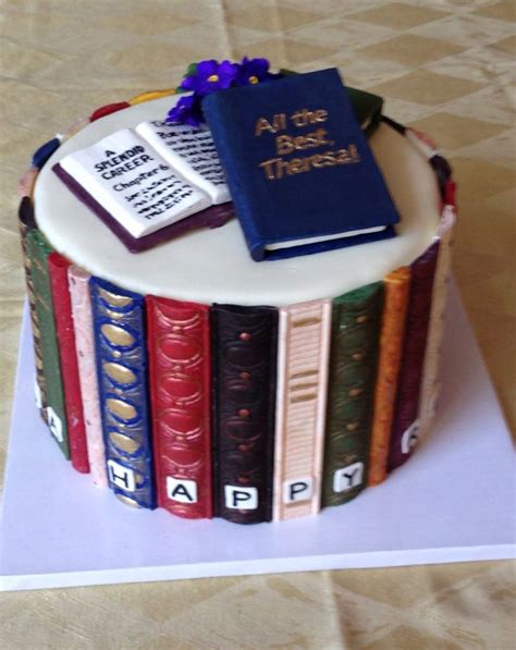 book cake pictures 25 best ideas about library cake on amazing