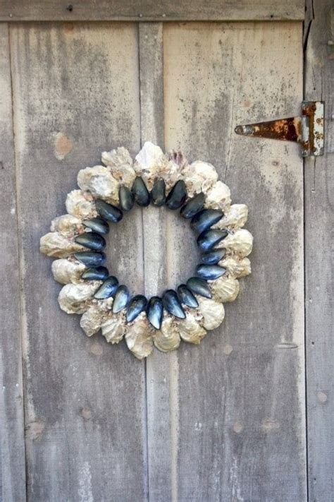 oyster shell craft projects 25 best ideas about oyster shell crafts on