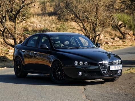Black Alfa Romeo by Alfa Romeo 159 Black Hd Www Imgkid The Image Kid
