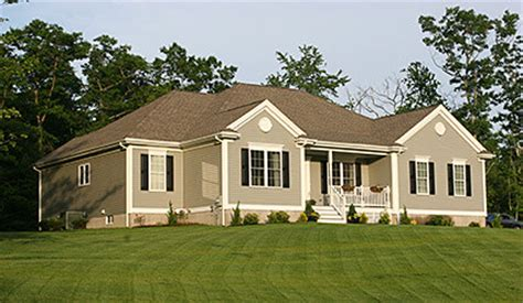 one level homes one level homes built homes southeastern ma homes